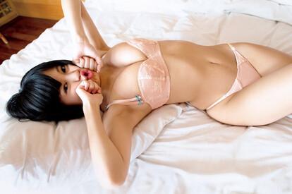 RaMu (C)光文社/週刊『FLASH』 写真◎小塚毅之