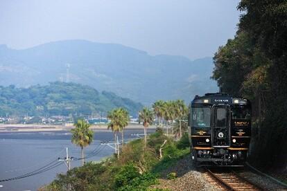 D&S列車イメージ(特急「A列車で行こう」)