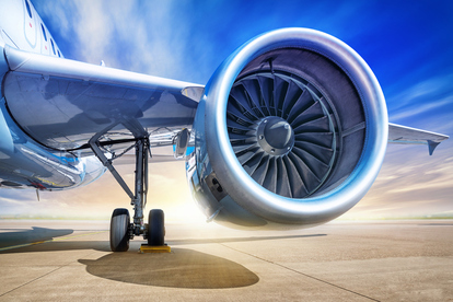 二酸化炭素をジェット燃料に変換する技術開発