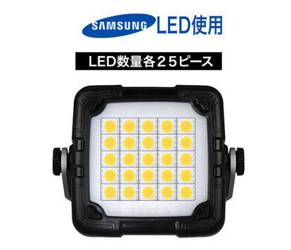 LED使用