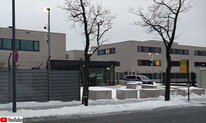 ドイツで新型コロナ感染対策に背いた人の刑務所が作られる