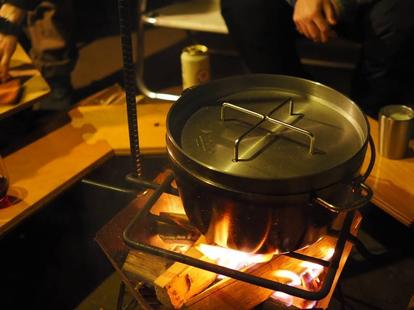 簡単! 映える! 美味い! 隣のテントと差をつける「冬キャンプ飯」3選