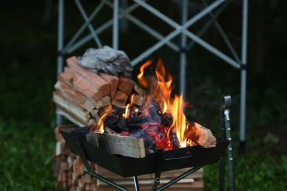 単なる焚き火とは違う! 「炭」のもつ圧倒的なポテンシャルと「活用法」