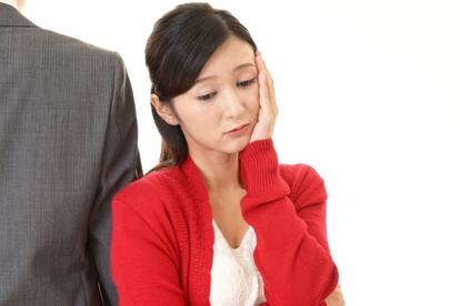 夫の仕事に対する不満1位「給料が低い」