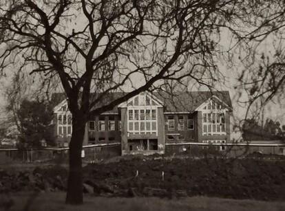 ラルンデル精神病院