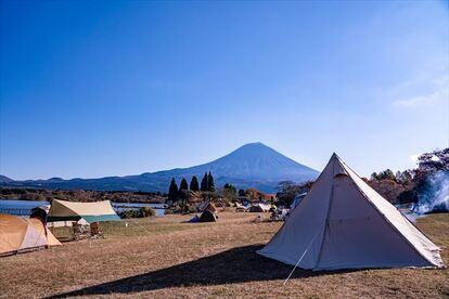 お好みのキャンプ場が簡単に探せる「キャンプ場ドットコム」リニューアル!