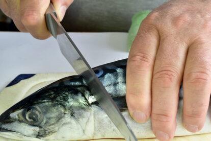 ビーガン女性がシーフードレストランを突撃 「魚の痛みが理解できるか」と騒ぎ物議 | ニコニコニュース