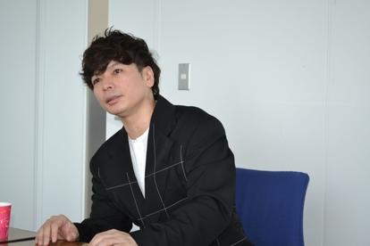 桝本壮志さん
