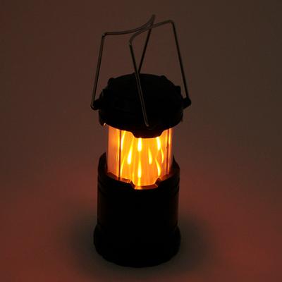 「LEDランタン」電球色