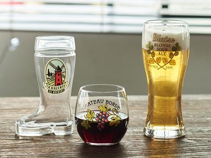ビール/ワイングラスシリーズ