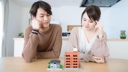 家を売却するor夫婦どちらかが住み続ける