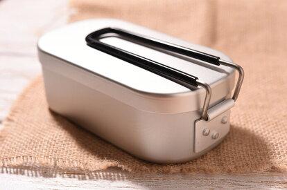 見た目もおしゃれで超万能な調理器具、メスティンを大活躍させよう!
