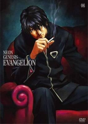 DVD『新世紀エヴァンゲリオン DVD STANDAR...