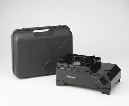「カセットフー タフまるJr.」(新色ブラック)メーカー希望小売価格:オープン価格