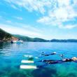 宇和島オリエンタルホテルとE.B.ダイバーズがタッグを組んだ「シュノーケリング付宿泊プラン」を10月11日より販売開始!(New!!)