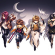 TVアニメ「最遊記RELOAD -ZEROIN-」主題歌はGRANRODEOと仲村宗悟! 2022年1月放送開始(New!!)