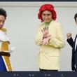 """アイデンティティ田島、声優・野沢雅子のモノマネは""""公認""""ではなく「黙認です(笑)」(New!!)"""
