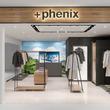 「+phenix」初のフラッグシップショップをGINZA SIXに10月14日(木)オープン(New!!)
