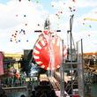 海上自衛隊最新鋭潜水艦「はくげい」進水 リチウムイオン電池搭載の高性能艦 防衛省(New!!)