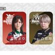 「風」に乗る二階堂亜樹が個人連勝なるか 3選手が止めて今期初勝利か/麻雀・Mリーグ(New!!)