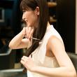 前島亜美、デビュー10周年記念写真集決定 ロングヘアを自らバッサリカットも(New!!)