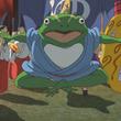 舞台「千と千尋」青蛙役はおばたのお兄さん、大澄賢也・吉村直も出演(New!!)