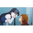 オリジナルアニメ「シキザクラ」第2話の先行カットが到着。翔はピンチに陥ったシロ組のもとへ!(New!!)