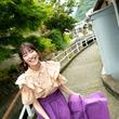 前島亜美 デビュー10周年記念写真集発売、幼い頃から好きだった色をタイトルに(New!!)