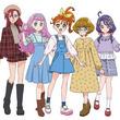 「映画トロプリ」まなつたちが劇中で着るお出かけ服をBEAMS miniがデザイン(New!!)