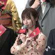 深田恭子『ルパンの娘』続編に意欲「いつでも仮面を」(New!!)