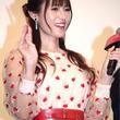 深田恭子、『劇場版 ルパンの娘』封切りに笑顔 「また仮面をつけてみんなで集まりましょう」(New!!)