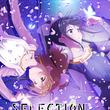 「SELECTION PROJECT」suzu☆rena描いた新KV公開、2人の歌「B.B」の映像も(New!!)