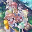 アニメ「私に天使が舞い降りた!」新作は2022年劇場公開、微笑ましいキービジュも到着(New!!)