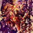 舞台「NARUTO」ナルトと木ノ葉隠れの里の仲間やペインら揃った集合ビジュアル公開(New!!)