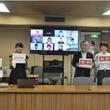 子ども・ユース代表が5政党・10名の国会議員、3省庁の高官と面談!「SDG4教育キャンペーン2021」実施しました(New!!)