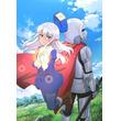 TVアニメ「このヒーラー、めんどくさい」メインキャストは佐藤拓也と大西亜玖璃に決定!(New!!)