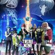 アカツキ×トゥーキョーゲームス「トライブナイン」22年1月にTVアニメ化 石田彰や堀江瞬ら出演(New!!)