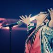 水樹奈々ニューシングル TVアニメ『SHAMAN KING』オープニング「Get up! Shout!」MUSIC CLIPを公開 発売記念特番をニコ生&YouTubeにて配信決定(New!!)