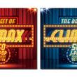 あの大ヒットコンピレーション「クライマックス」シリーズ最新作が満を持して登場!90年代J-POPの大ヒット曲ばかり計100曲を集めた究極のコンピCDを12月8日、2タイトル同時発売!!(New!!)