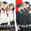 TVアニメ『リーマンズクラブ』、2022年1月放送!メインキャスト情報を公開(New!!)