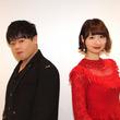 松岡禎丞&戸松遥『SAO』約10年でキャラと一心同体 キリト&アスナに声優人生・人間力が成長(7コメント)