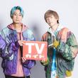 人気声優・真白健太朗と江口拓也が「TVガイド2021年11/19号」に登場! 共演中のアニメの雰囲気伝わる衣装で撮影した、購入者特典の生写真全6種を一挙公開!(New!!)