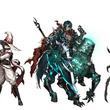 【NEOWIZ プレスリリース】采配バトルRPG『ブラウンダスト』 伝説傭兵4名の性能リニューアルを実施!新たなスペルカード3種を追加!(New!!)