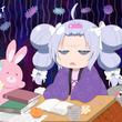 10月26日(火)配信!ミニアニメ「アサルトリリィ ふるーつ」第8話限定カットを公開!(New!!)