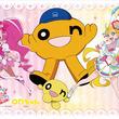 「映画トロプリ」×onちゃんの東映アニメ描き下ろしコラボビジュアル、グッズ化も決定(New!!)