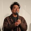ムロツヨシ、目を潤ませ100%満席に感謝…!「出演者よりも少ないお客さんの数で舞台をやったことある男よ?」(New!!)