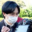 中島健人「撮影監督デビューしました」人生初の撮影監督に挑戦(New!!)