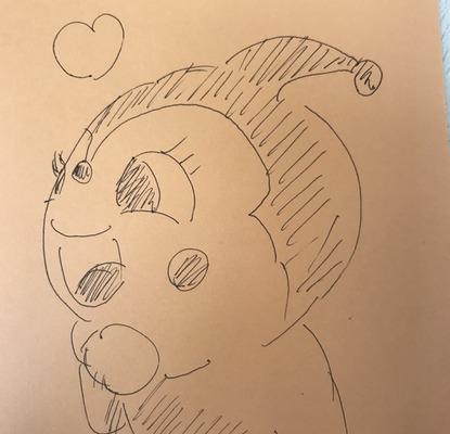 声優 ドキン ちゃん 声優凄い!冨永みーな版「ドキンちゃん」全く違和感がないと話題に!