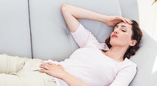 妊娠初期動悸