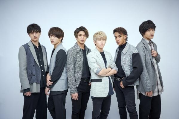 夜会 A ぇ group